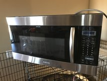 Samsung Microwave in Yucca Valley, California