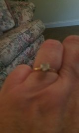 Heart Shape Engagement Ring in Cherry Point, North Carolina