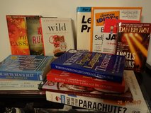 Mixed Books in Ramstein, Germany