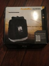 HUMMINGBIRD 176i PORTABLE FISHFINDER WITH GPS in Cleveland, Texas