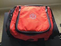 Emergency Medical Bag/First Aid in St. Charles, Illinois