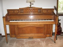 Story & Clark Upright Piano in Fort Riley, Kansas