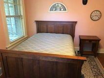 Full SizeBed in Little Rock, Arkansas