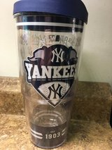 New York Yankees Tervis in Beaufort, South Carolina
