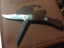 Camillus Boy Scout knife 1068 in Camp Pendleton, California