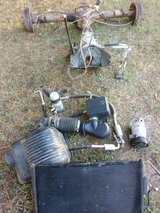 1996 GMC Truck Parts in Fort Polk, Louisiana