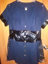 Police mini dress - Plus Size in The Woodlands, Texas