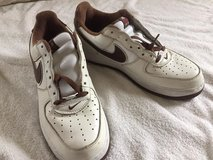 Nike Air Force1 NYC limited snake US 10 in Okinawa, Japan