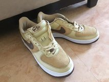 Nike Air Force 1 NYC Limited, US10.5 in Okinawa, Japan