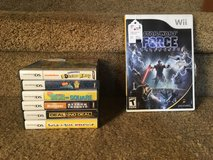 Nintendo DS & Wii Games in St. Charles, Illinois
