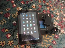 nobis 9 in tablet used in Clarksville, Tennessee