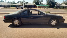 1992 Ford Thunderbird sport in Alamogordo, New Mexico