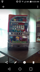 Japanese style slot machine***REDUCED*** in St. Charles, Illinois