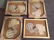 Shadow Boxes 11x14 (New) in Fort Campbell, Kentucky