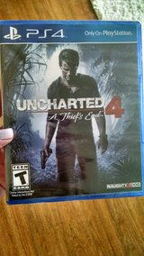 Uncharted 4 Game ( for PS4) in Fort Drum, New York