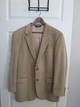 sport coat / Corduroy in Beaufort, South Carolina