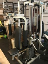 Home Gym in Beaufort, South Carolina