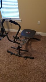 ab trainer in Leesville, Louisiana