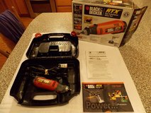 Black & Decker RTX-1 Rotary Tool with Accessories in Hopkinsville, Kentucky
