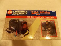 Campbell Hausfeld RP3000 12 Volt Inflator in Fort Campbell, Kentucky