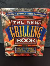 Grill Cookbook in Chicago, Illinois