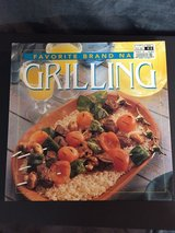 Outdoor Grilling Cookbook in Chicago, Illinois