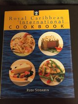 Royal Caribbean Cookbook in Chicago, Illinois