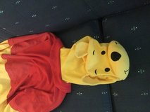 POOH ADULT . Pajama like -  used will drive to McT or Courtney drop off in Okinawa, Japan