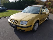2000 Automatic VW JETTA *Agreat Condtion +low mils*NEW INSPECTION* in Spangdahlem, Germany