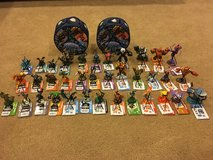 Skylander Figurines in Plainfield, Illinois