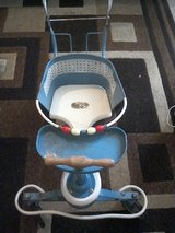 Taylor tot stroller in Travis AFB, California