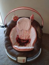 bouncy chair in Yucca Valley, California