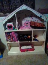 DOLL HOUSE/TOY STORAGE in Fort Riley, Kansas
