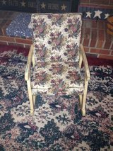 KIDS ANTIQUE ROCKING CHAIR in Fort Riley, Kansas