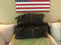 Orvis  luggage in Beaufort, South Carolina