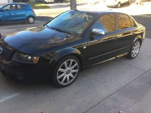 05 AUDI A4 W/ TONS OF UPGRADES in Fort Carson, Colorado