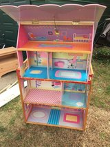 "Super large dollhouse 32.5x15"" 55"" tall in Fort Riley, Kansas"
