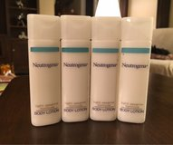 Small Lotions in Naperville, Illinois