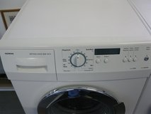 Used Washer in Ramstein, Germany