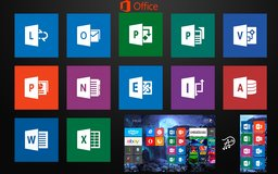 Microsoft Windows Office Adobe Software Programs in Elgin, Illinois