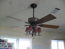 ##  House Fan  ## in Yucca Valley, California