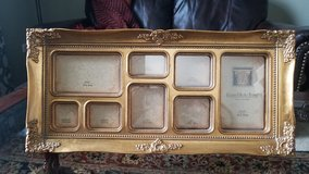 Large picture frame in Lockport, Illinois