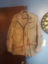 Field Jacket in Alamogordo, New Mexico