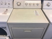 Whirlpool Gold Dryer - USED in Fort Lewis, Washington