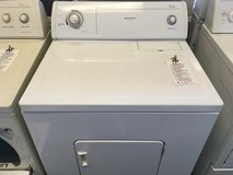Whirlpool Special Edition Dryer -  USED in Fort Lewis, Washington