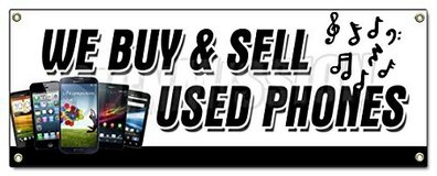 we buy and sell phones...financed, blacklisted or clean esn in Fort Bliss, Texas