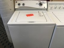 Kenmore Top Load Washer - USED in Fort Lewis, Washington