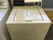 Whirlpool Washer - USED in Fort Lewis, Washington