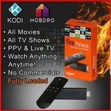 Fully Loaded Fire Sticks Kodi in Elgin, Illinois