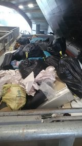 FRIDAY DISPOSAL:  JUNK REMOVAL,  TRASH HAULING, RECYCLING in Ramstein, Germany